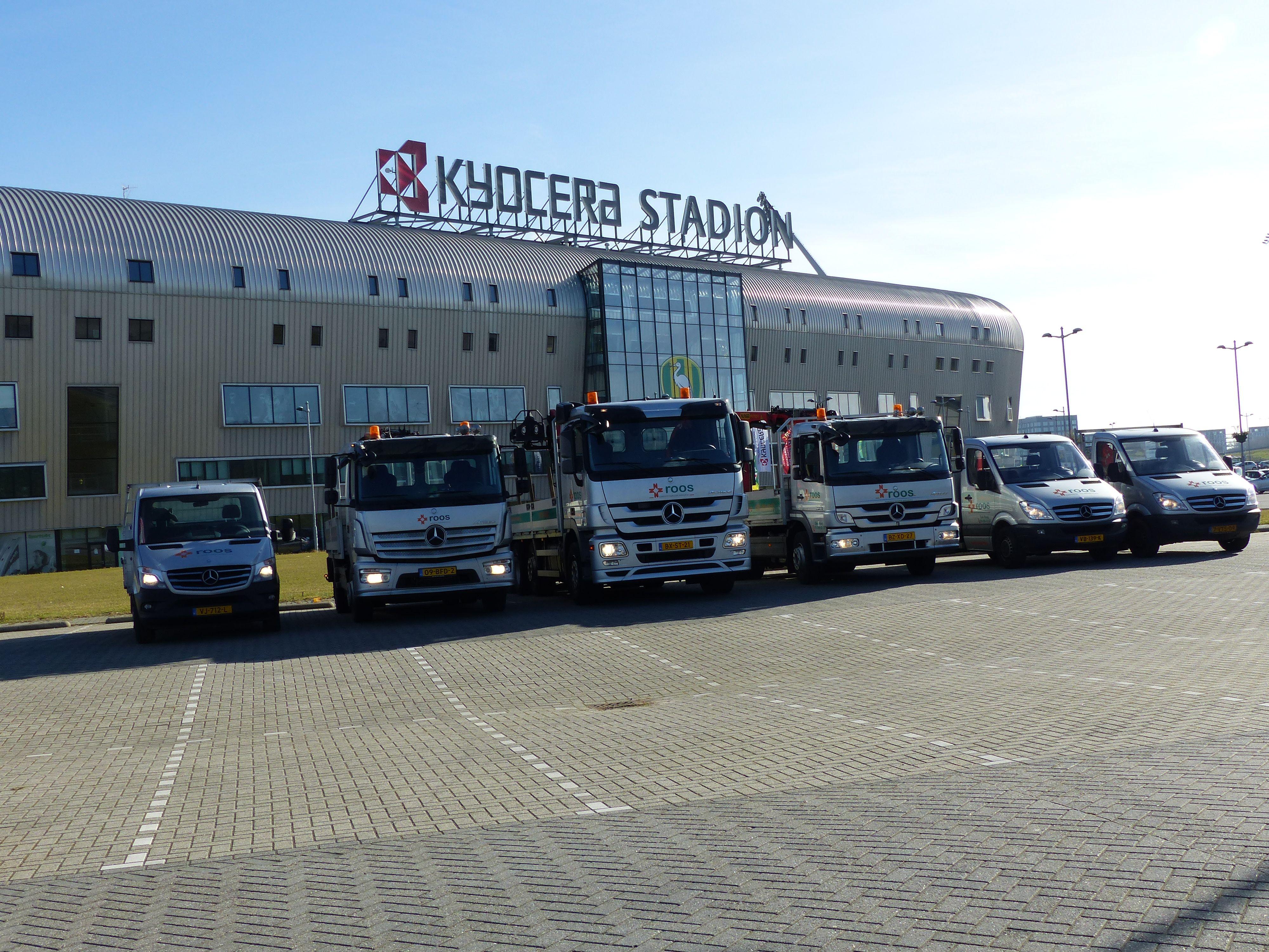Kyocera Stadion Den Haag